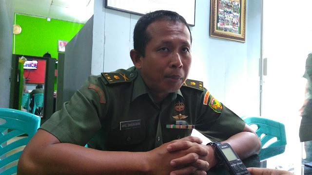 Ribuan Personel Siaga di Jakabaring Jelang Kedatangan Jokowi