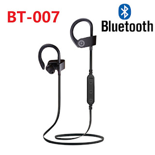 auricolare bluetooth bt-007