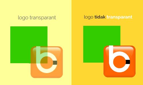 Apa Itu Image Transparant dan Contohnya?