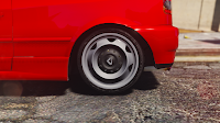 Download : GTA V - VW Gol G2 8