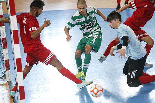 Desporto no Distrito de Setúbal  Futsal  FP de Futebol arranca com ... 39f827b4a4ada