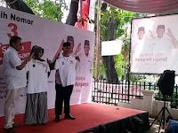 Empat Fraksi DPRD DKI Dukung Anies-Sandi