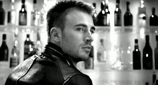 Capitan America Chris Evans