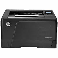 HP LaserJet Pro M701 Series Driver & Software Download