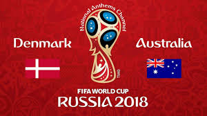 World Cup Match Result:Australia And Denmark Ended Playing A Draw Game
