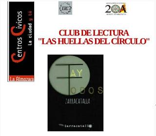 TayTodos, Historia de una Novela Colectiva