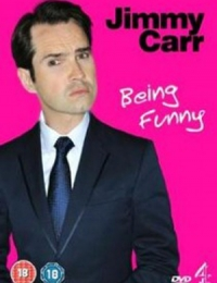 Jimmy Carr: Being Funny | Bmovies