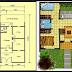 Desain Sketsa Rumah Minimalis Dengan Biaya 50 Juta