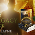 (Book Blitz) The Stone Legacy Series by Theresa Dalayne