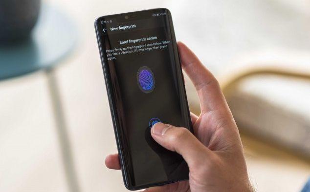Qualcomm akan melengkapi Samsung Midrangers dengan UD scanner sidik jari pada tahun 2019