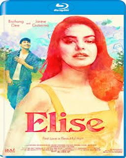 Elise (2019) movie