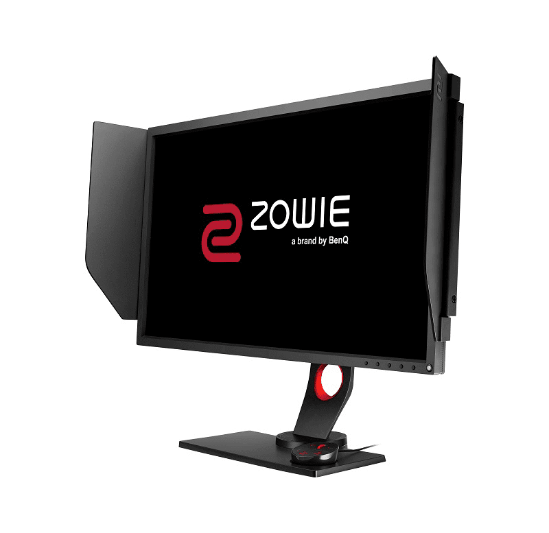 The BenQ ZOWIE XL2735 Is A Beastly 27 Inch UWQHD LCD Monitor