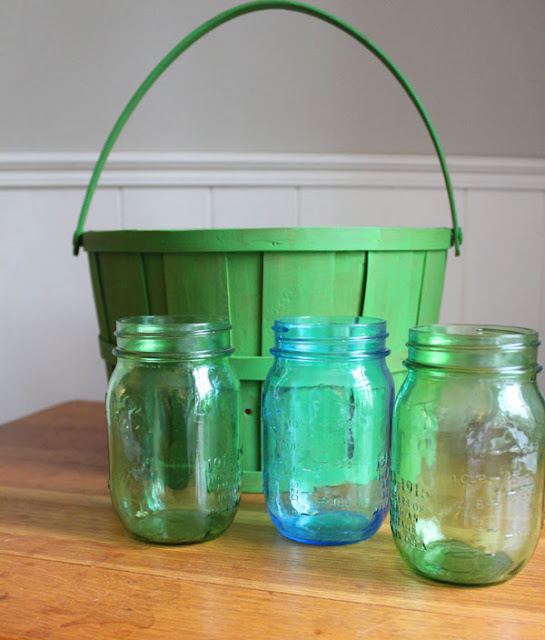 A So Simple Spring Project from Itsy Bits And Pieces Blog