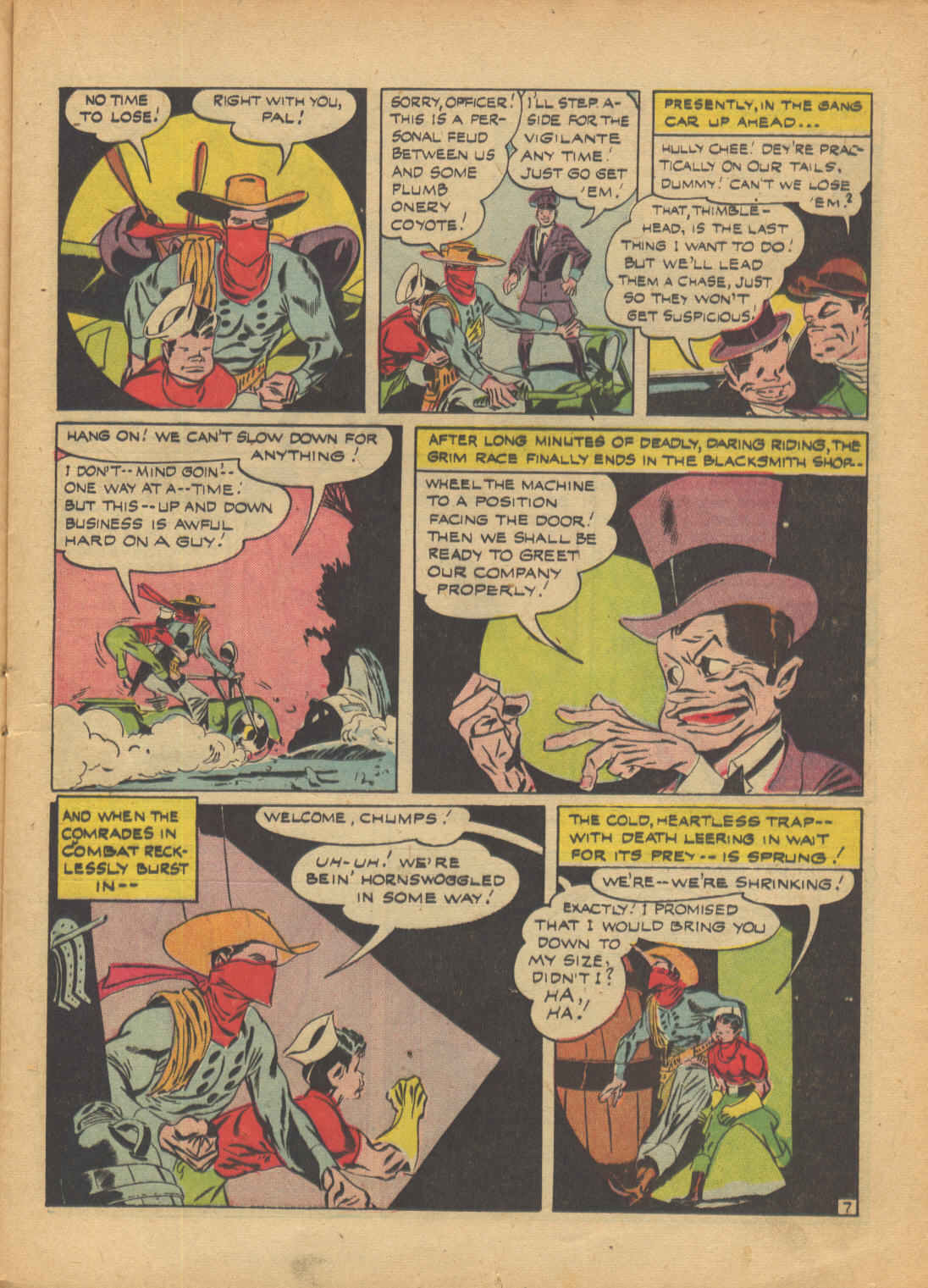 Action Comics (1938) 69 Page 19