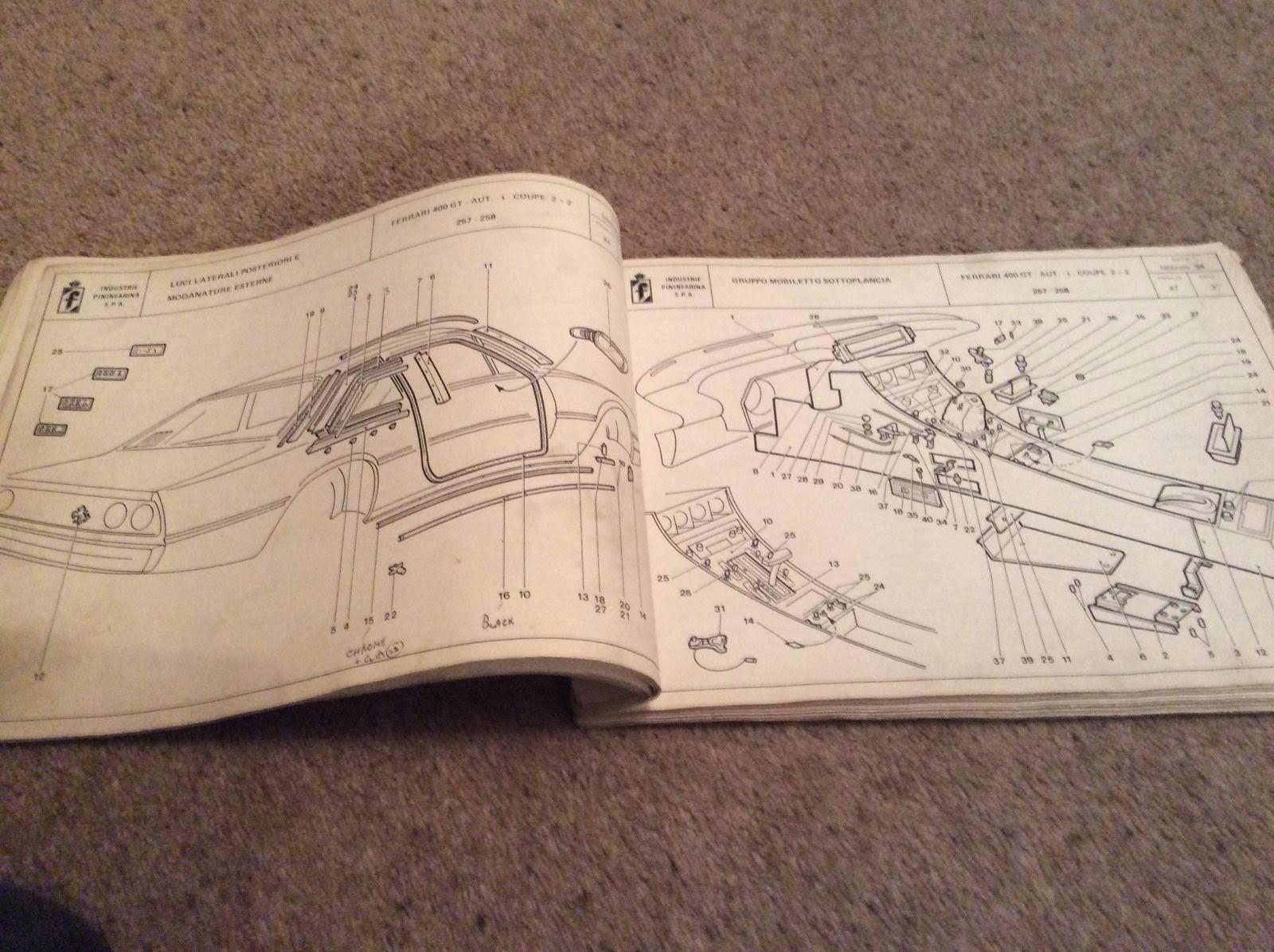 http://www ebay com/itm/ferrari-400-spare-body-parts-book-manual -catalog-interior-pininfarina-oem-/151599753416
