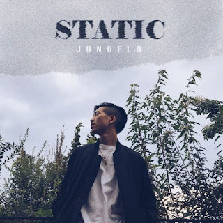 Lirik Lagu Junoflo - STATIC lyrics