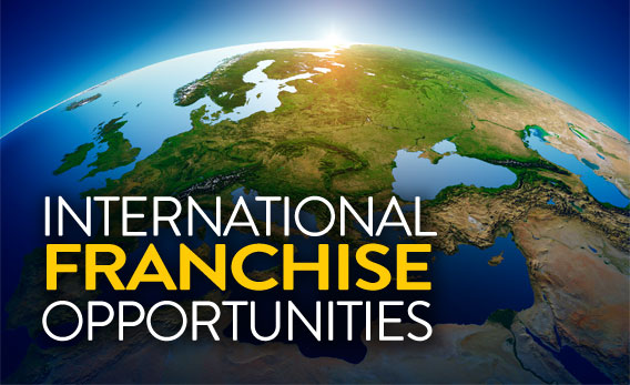 India Franchise Blog: International Franchise Opportunity In