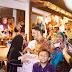 Bila Dato' Aliff Syukri Buat Suprise Birthday Party Datin Shahida Yang Ke 31 (21 Gambar)