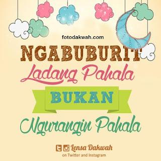 DP BBM Ngabuburit Ramadhan Terbaru 2016