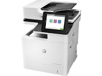 HP LaserJet Enterprise MFP M631dn Baixar Driver Windows, Mac, Linux
