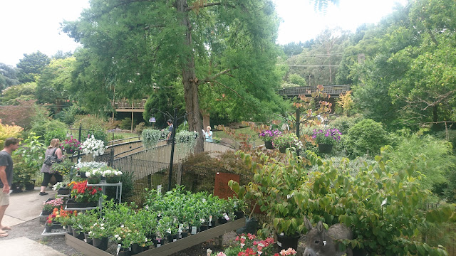 Warran Glen Garden Centre & Cafe, Warrandyte