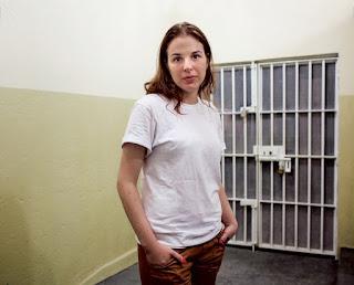 Assassina de seus pais Suzane von Richthofen deixa prisão para saída temporária de Dia dos Pais