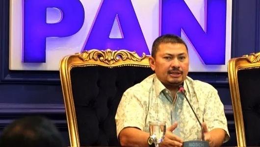 KPK Dalami Proses Penganggaran DAK dari Ketua Fraksi PAN
