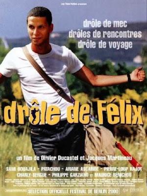 Drôle de Félix, film