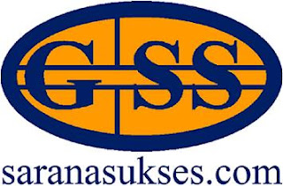 Logo PT Global Sarana Sukses