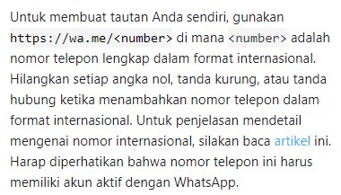 link whatsapp group