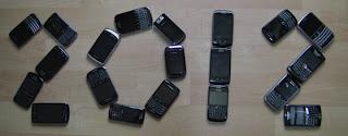 2012 BBX BlackBerry Roadmap