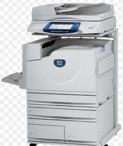 Xerox WorkCentre 7328/7335/7345/7346 Treiber Herunterladen