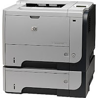 HP LaserJet P3015x Download Driver Windows, Mac, Linux