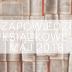 Zapowiedzi książkowe | maj 2018