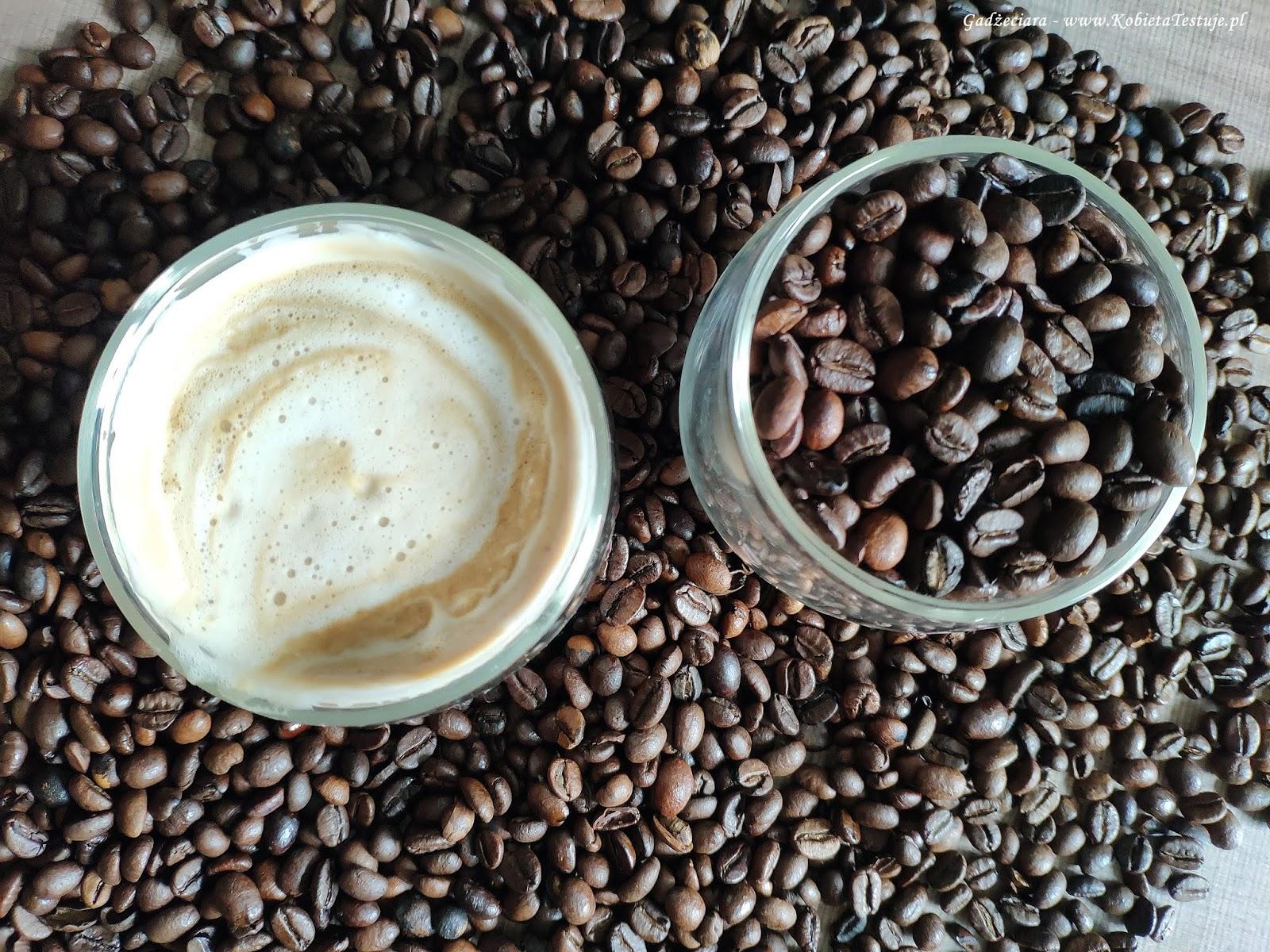 Jak wybrać ekspres do kawy? Roma A10 Home 4Swiss test
