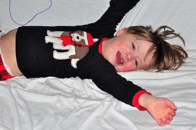 Sleep Studies for Children who have Down syndrome