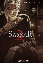 فيلم Sarkar 3 2017 مترجم