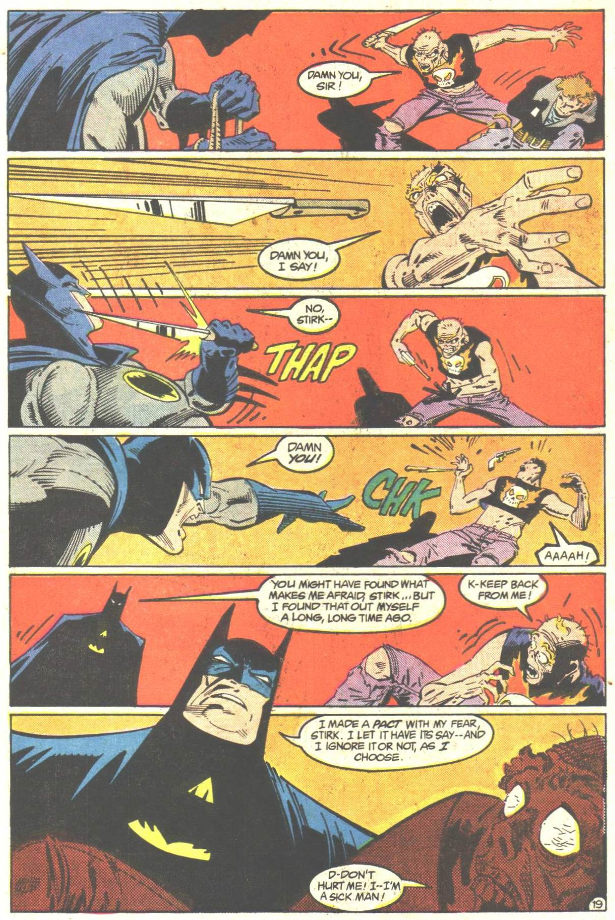 Detective Comics (1937) 593 Page 26