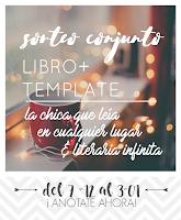 http://lachicaqueleiaencualquierlugar.blogspot.com.es/2016/12/sorteo-conjunto-navideno.html