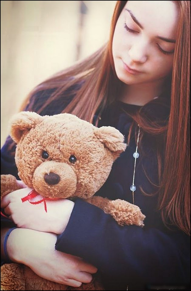 BEAUTIFUL TEDDY BEARS FOR GIRLS PROFILE PICTURES