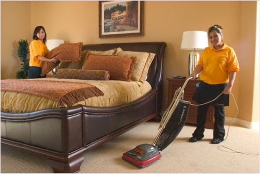 Dr House Cleaning: How To Clean Your Bedroom