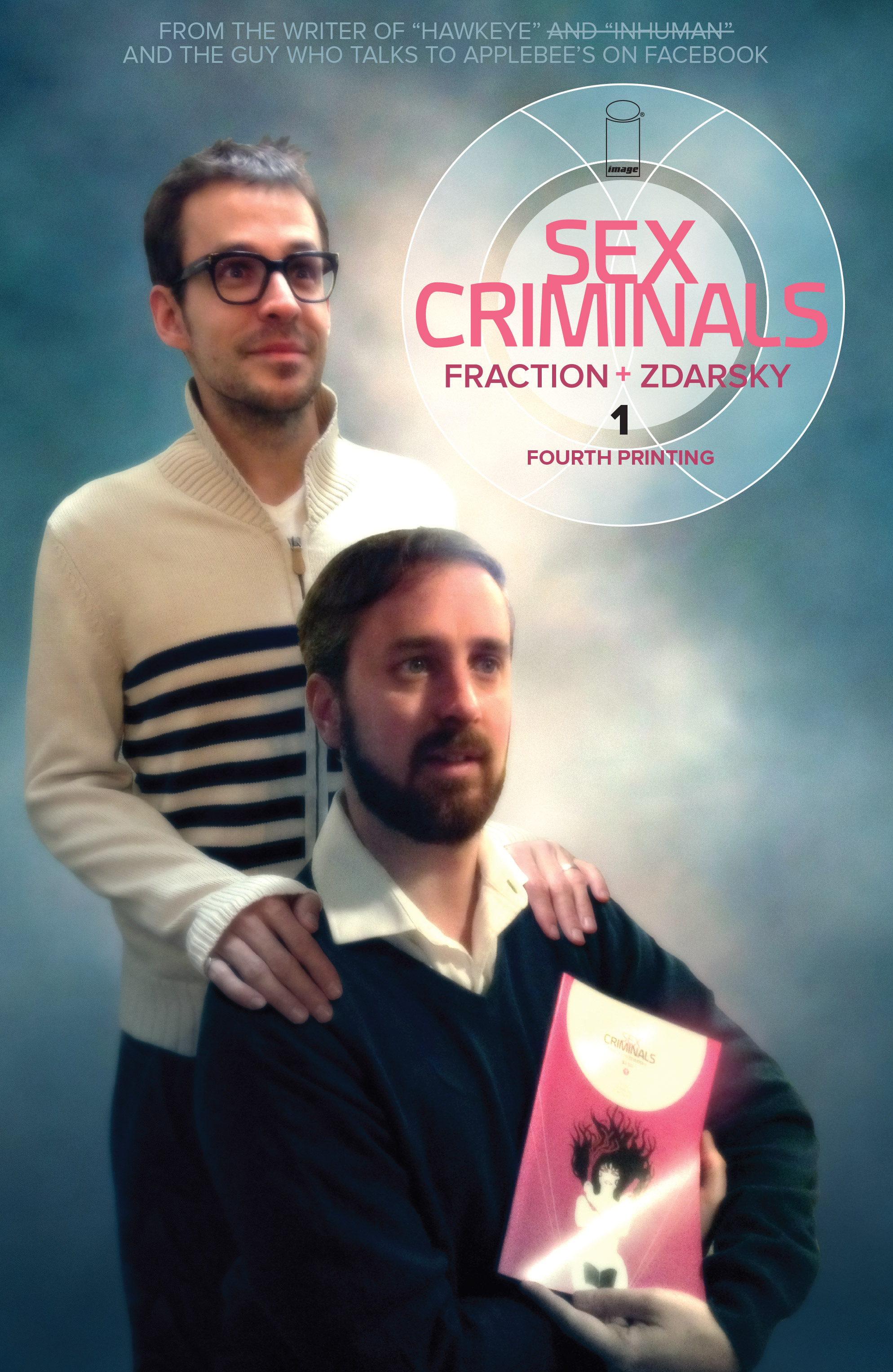 Read online Sex Criminals comic -  Issue # _TPB 1 - 129