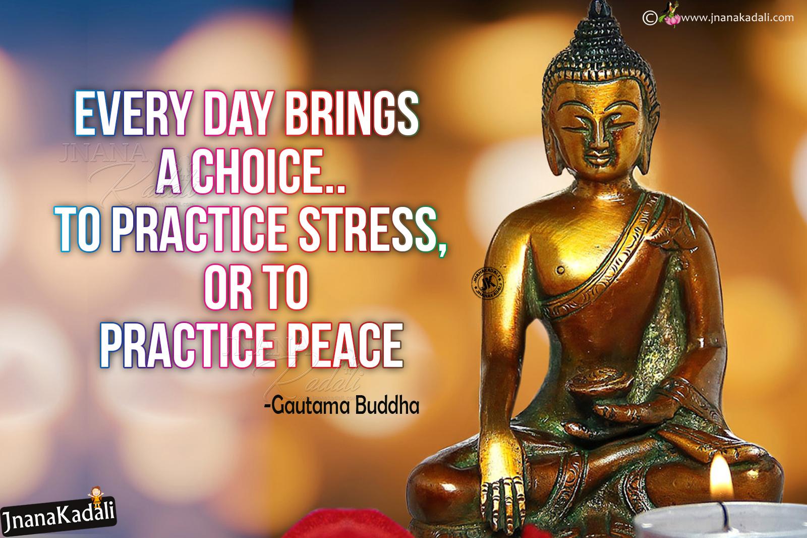 Gautama Buddha Quotes Inspiring Gautam That Show Us A Way Of Life