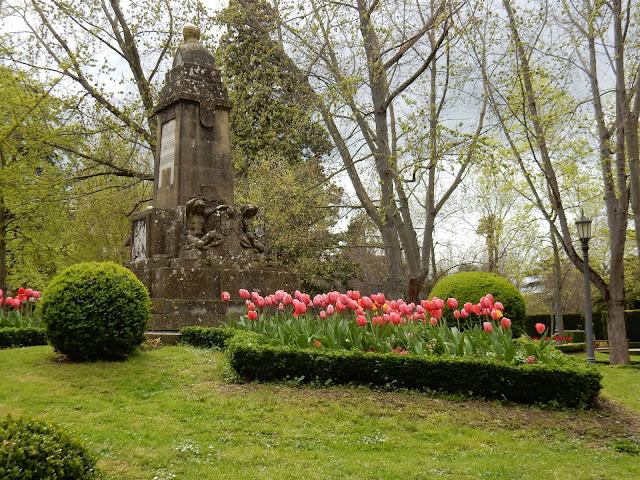 Parque de la Taconera, Pamplona, Navarra, Elisa N, Blog de Viajes, Lifestyle, Travel
