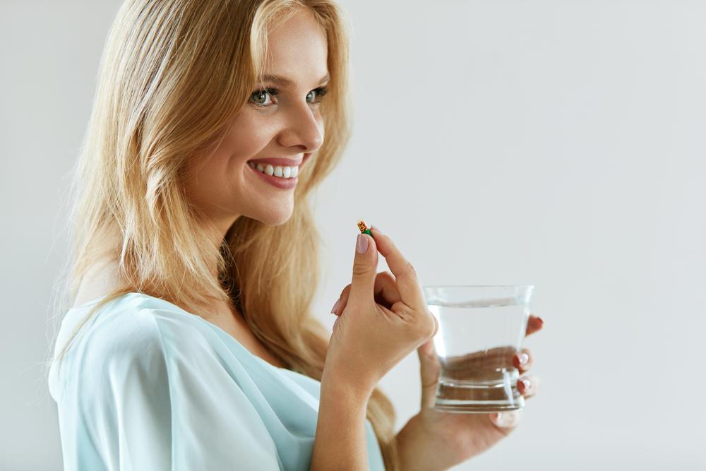 Vitamin yang Bagus Untuk Rambut Rontok