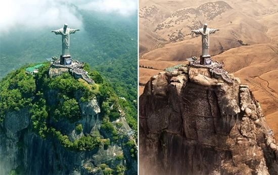 Aquecimento global by Joel Krebs - Rio de Janeiro - Brasil