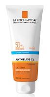 Crema solar protección 50+