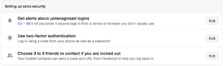 How Can I Find Out if Someone Else has Secretly Logged in to My Facebook Account?