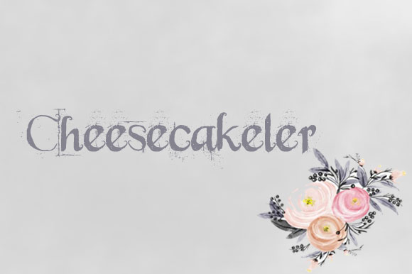 CHEESECAKELER