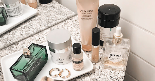 Top Shelf: 5 Current Beauty Favourites